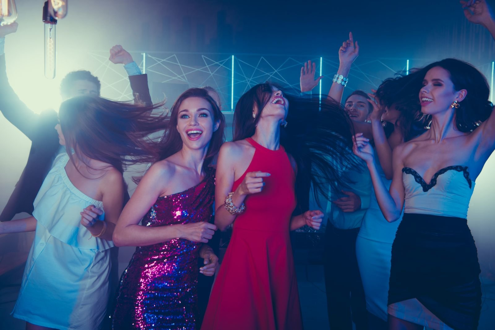 Where to Find the Best NYC Night Clubs