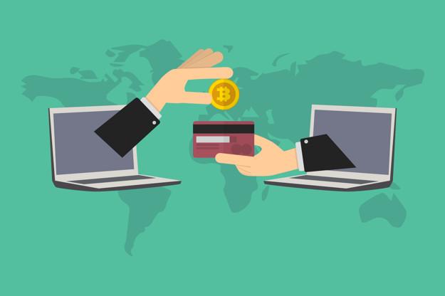 WEF Davos 2021 heeft cryptocurrency op de agenda